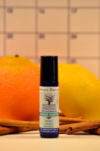 Fatigue Fighter Rollerball Product View